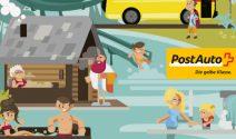 Eintritte für Thermalbäder Brigerbad oder Les Bains de Saillon gewinnen