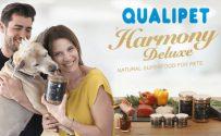 Harmony Deluxe Tierfutter Paket gewinnen