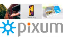 Interrail Global Pass, Huawei P20 oder Pixum Gutschein gewinnen