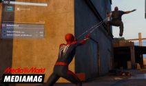 Spider Man Fan Set gewinnen
