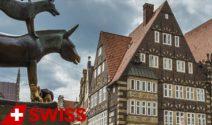 Städtetrip nach Bremen inkl. Flug & Hotel gewinnen