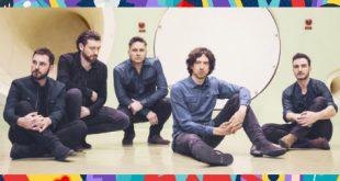 2 Tickets für das Snow Patrol Konzert in Zürich gewinnen