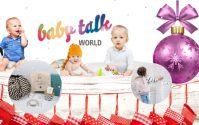 Babytalk Adventskalender => Täglich Preise rund ums Baby