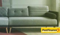Einen Sofacompany Gutschein gewinnen