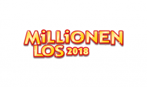 Millionenlos 2018 im Wert von 100.- gewinnen!