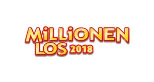 Millionenlos 2018 gewinnen