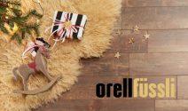Täglich einen eBook bei Orell Füssli gewinnen