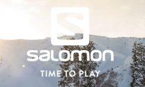 Salomon 2018 Adventspreise gewinnen