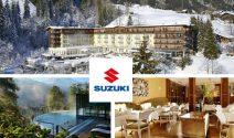 3x Winter Wellness Ferien im Berner Oberland für 2 Personen gewinnen