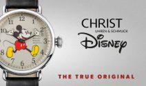 Eine limitierte Ingersoll 1892 THE WALT Uhr im Wert von CHF 695.–