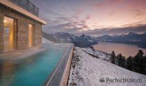 Wellnesswochenende im Hotel Villa Honegg im Wert von CHF 1'230 gewinnen