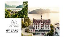 Luxusferien in Vitznauerhof für 2 Prersonen gewinnen