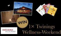 Wellness-Wochenende zu zweit im Spa Hotel SALZANO gewinnen