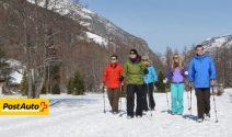 20 Ski-Pässe für das Skigebiet Saas-Fee und Saas-Almagell und mehr gewinnen