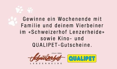 Ein Familienwochenende im Schweizerhof Lenzerheide und mehr gewinnen