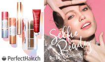Ein Make-Up Set von Clarins gewinnen