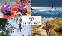 Spannende Erlebnisse: River Rafting, Stand Up Paddling und mehr gewinnen