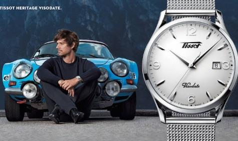 2 Tickets für ESAF 2019 oder eine Tissot Heritage Visodate Uhr gewinnen