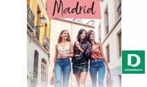 3-tägige Reise nach Madrid gewinnen