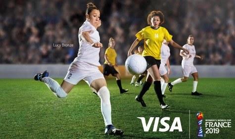 Paris-Trip für 4 Personen zur FIFA Frauen-WM gewinnen