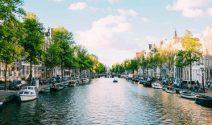 Wochenende in Amsterdam, Schmuckset und mehr gewinnen