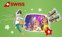 5 Karten für das Schwiizergoofe-Konzert gewinnen