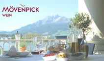 Ein exklusives «Wine & Dine»-Wochenende im Wert von CHF 7'500.- gewinnen