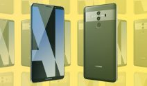 Ein Huawei Mate 10 Pro gewinnen