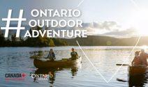 Eine Reise nach Kanada für 2 Personen gewinnen