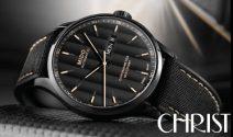 Einen Multifort Chronometer von Mido gewinnen