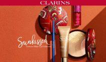 3x ein Clarins Make-up Set gewinnen