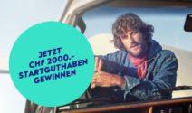Cashback Card Guthaben im Wert von CHF 2'000.- gewinnen
