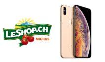 Ein iPhone XS gewinnen