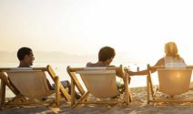 Familienreise nach Hurghada im Wert von CHF 10'000.– gewinnen