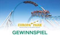 Riese in den Europapark gewinnen