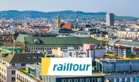 Städtereise nach Wien gewinnen