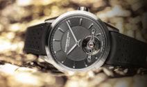 Eine RAYMOND WEIL Freelancer Armbanduhr gewinnen