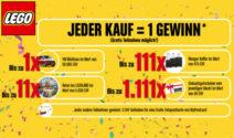 VW Multivan, Reise ins Legoland und noch vieles mehr gewinnen