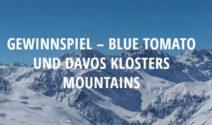 Ein Winter-Weekend für 2 Personen inkl. Skipässe in einem Mountain Hotel in Davos – gewinnen