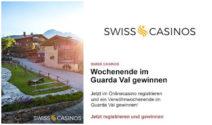 Wochenende im Guarda Val gewinnen