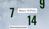 Adventskalender von Marc O' Polo gewinnen