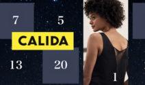 Jeden Tag beim Calida tolle Preise gewinnen