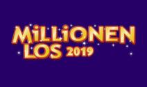 Millionenlos 2019 im Wert von 100.- gewinnen!