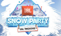 VIP Snow Party Reise in Val Thorens gewinnen
