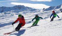 Eine Woche Winterferien in Arosa beim Ochsner Sport gewinnen