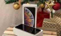 iPhone XS Max gewinnen
