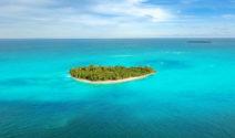 Insel im Wert von 150'000 CHF mit Swiss Casinos gewinnen