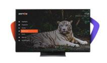 Panasonic 4K UHD Smart-TV bei Zattoo gewinnen