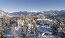 Übernachtung im Waldhaus Flims mit Swiss Casinos gewinnen