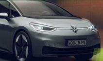 Ein VW ID.3 der Sonderedition 1ST bei AMAG gewinnen
